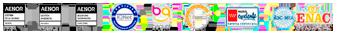 Certificats Qualitat FREMAP